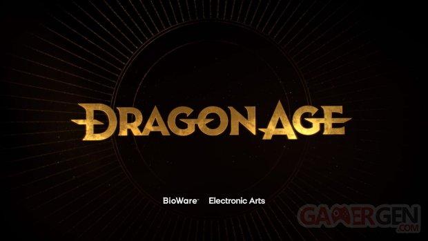 Dragon Age 4 logo 25 02 2021