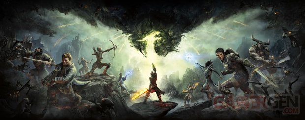 Dragon Age Inquisition 10 04 2019