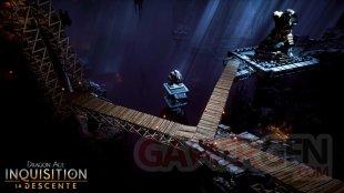 Dragon Age Inquisition La Decente 08 08 2015 screenshot 1