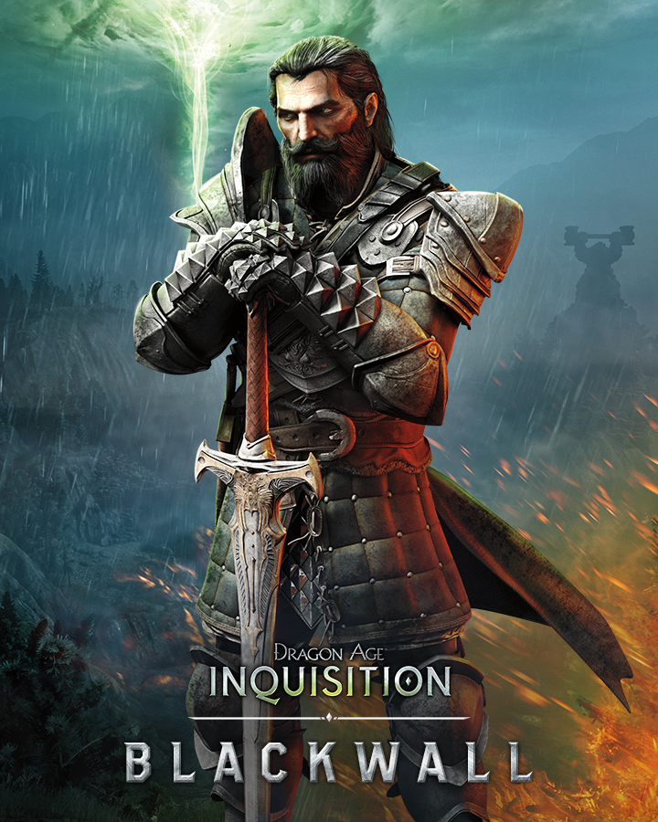 Dragon Age Inquisition Walkthrough Part 31 Blackwall