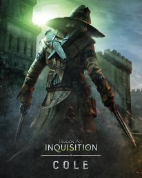 Dragon Age Inquisition posters personnages 4