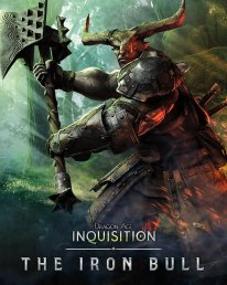 Dragon Age Inquisition posters personnages 9