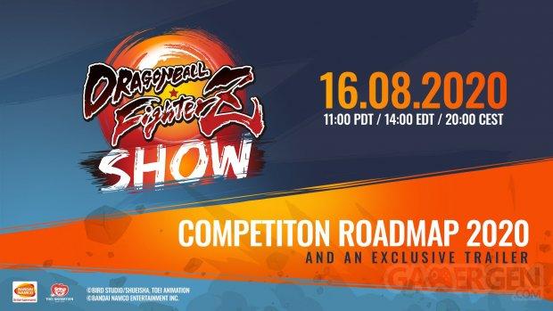 Dragon Ball FighterZ 13 08 2020
