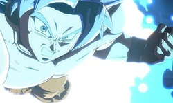 Dragon Ball FighterZ 21 03 2020 screenshot Goku Ultra Instinct 6