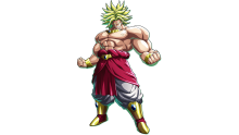 Dragon Ball FighterZ Broly Baddack images (1)