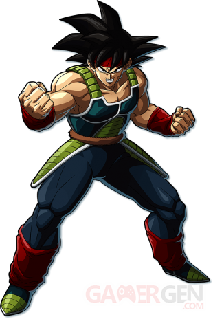 Dragon Ball FighterZ Broly Baddack images (2)