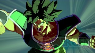 Dragon Ball FighterZ Broly DBS 3