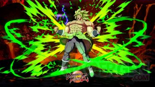 Dragon Ball FighterZ Broly DBS 4