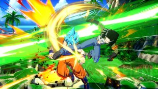 Dragon Ball FighterZ C 17 06 21 09 2018