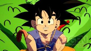 Dragon Ball FighterZ DLC Goku GT Images (1)