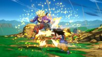 Dragon Ball FighterZ DLC Goku GT Images (2)