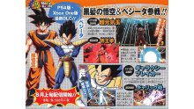 dragon ball fighterz dlc images