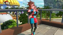 Dragon Ball FighterZ Dragon Ball Xenoverse 2 DLC Collaboration images (1)