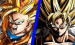 dragon ball fighterz et xenoverse 2 point collaboration entre deux jeux