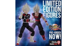 Dragon Ball FighterZ figurines GameStop image (1)