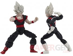 Dragon Ball FighterZ figurines GameStop image (9)