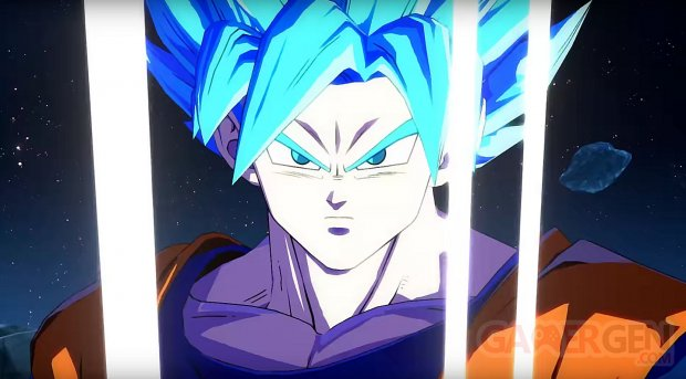 Dragon Ball FighterZ image 1