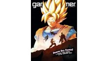 Dragon Ball FighterZ image cover GameInformer (1)