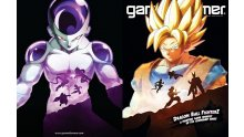 Dragon Ball FighterZ image cover GameInformer (2)