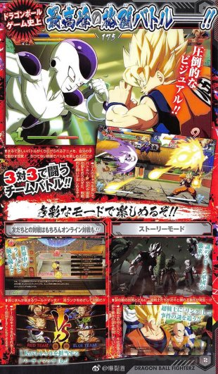 Dragon Ball FighterZ images (4)