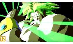 Dragon Ball FighterZ images Broly DLC
