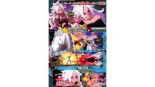 Dragon Ball FighterZ images C21 Majin (2)