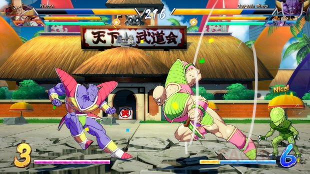 Dragon Ball FighterZ images DLC (1)