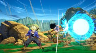 Dragon Ball FighterZ images Goku GT (5)