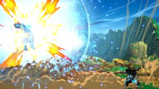 Dragon Ball FighterZ images Goku GT (8)