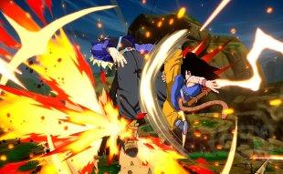 Dragon Ball FighterZ Images Goku GT Super Saiyajin 4 images (2)