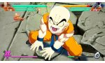 Dragon Ball FighterZ : des images pour Krillin et Piccolo, les replays de combats confirmés