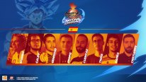Dragon Ball FighterZ National Championship Espagne 13 09 2020