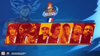 Dragon Ball FighterZ National Championship France 13 09 2020