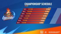 Dragon Ball FighterZ National Championship France planning 13 09 2020