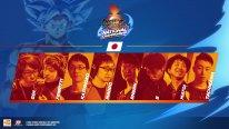 Dragon Ball FighterZ National Championship Japon 13 09 2020