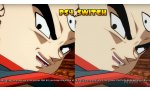 dragon ball fighterz petite comparaison video entre editions ps4 et swich