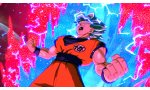 dragon ball fighterz petite video promotionnelle edition switch