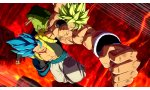 Dragon Ball FighterZ refait le film DBS Broly le temps d'une bande-annonce officialisant sa date de sortie, Dramatic Finish compris