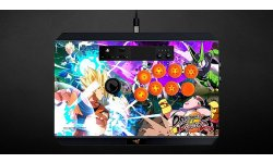 Dragon Ball FighterZ Stick Arcade image