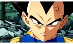 Dragon Ball FighterZ : Vegetto SSGSS entre sur le ring en vidéo, merci la « fuite »