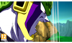 Dragon Ball FighterZ vignette Cell 22 10 2017