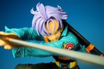 Dragon Ball Figurine Trunks (1)
