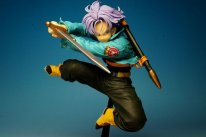 Dragon Ball Figurine Trunks (3)