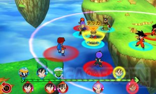 Dragon Ball Fusions demo mise a jour images (7)