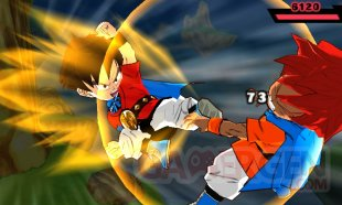 Dragon Ball Fusions demo mise a jour images (8)
