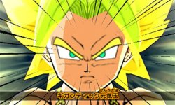 Dragon Ball Fusions gameplay attaques images captures (72)