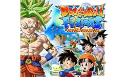 Dragon Ball Fusions image