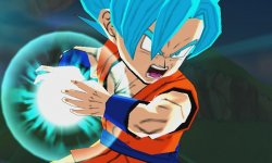 Dragon Ball Fusions images (2)