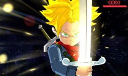 Dragon Ball Fusions images personnages (4)