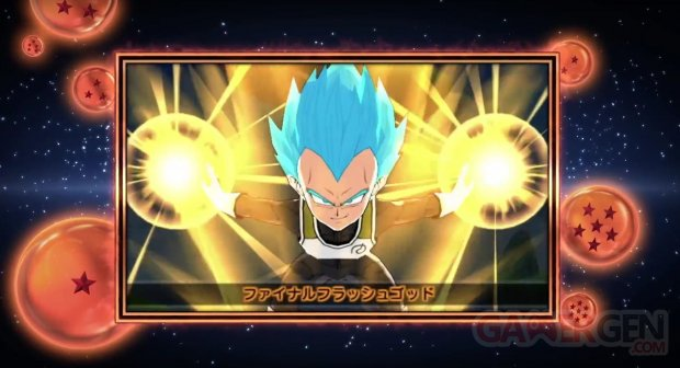 Dragon Ball Fusions images
